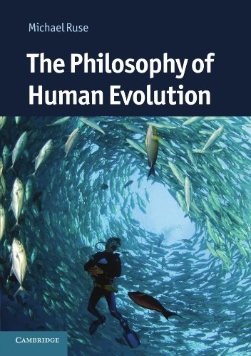 9780521133722: The Philosophy of Human Evolution Paperback (Cambridge Introductions to Philosophy and Biology)