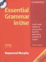 Essential Grammar in Use: A self-study reference and practice book for elementary students of ...