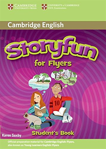9780521134101: Storyfun for Flyers Student's Book
