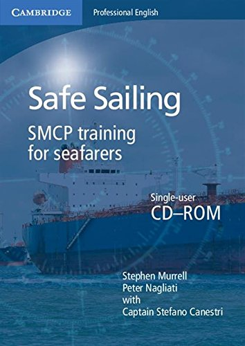 9780521134958: Safe Sailing CD-ROM