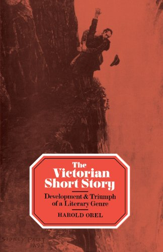 9780521135481: The Victorian Short Story: Development and Triumph of a Literary Genre