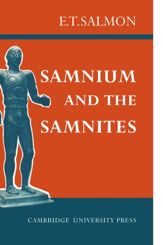 9780521135726: Samnium and the Samnites Paperback