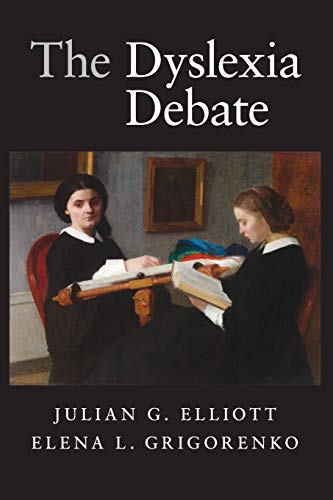 9780521135870: The Dyslexia Debate (Cambridge Studies in Cognitive and Perceptual Development)