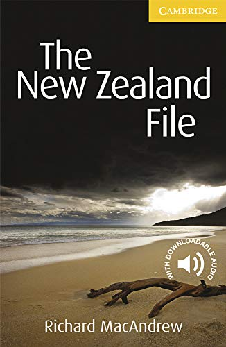 9780521136242: The New Zealand File Level 2 Elementary/Lower-intermediate (Cambridge English Readers)