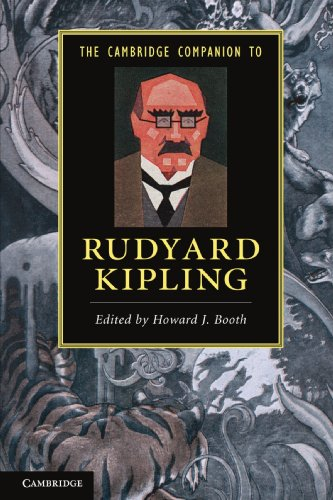 9780521136631: The Cambridge Companion to Rudyard Kipling (Cambridge Companions to Literature)