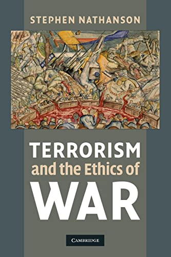 9780521137164: Terrorism and the Ethics of War