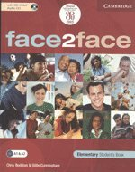 Face2face: Chris Redston and