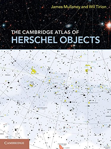 9780521138178: The Cambridge Atlas of Herschel Objects Spiral bound