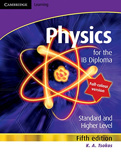 9780521138215: Physics for the IB Diploma Full Colour