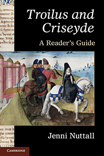 9780521138765: 'Troilus and Criseyde': A Reader's Guide
