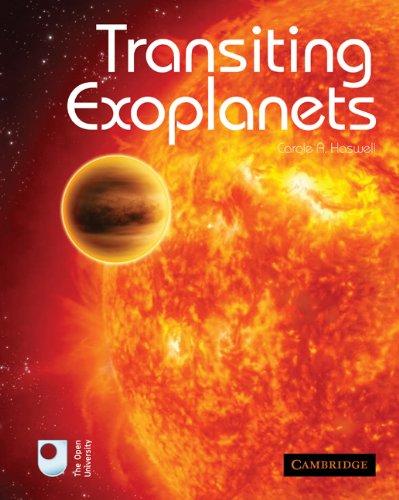 9780521139380: Transiting Exoplanets Paperback