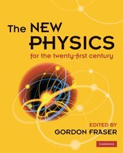 9780521140027: The New Physics: For the Twenty-First Century