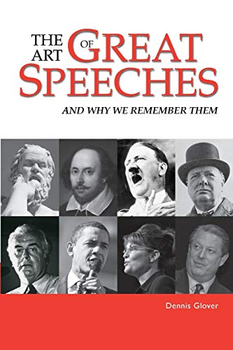 9780521140034: The Art of Great Speeches: And Why We Remember Them