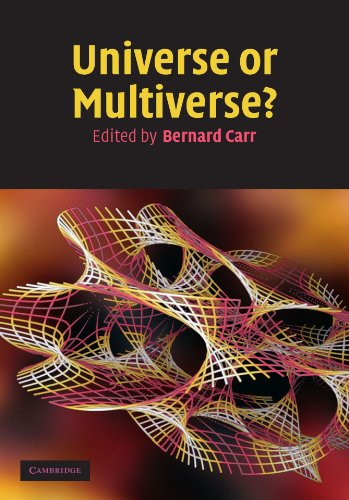 9780521140690: Universe or Multiverse?