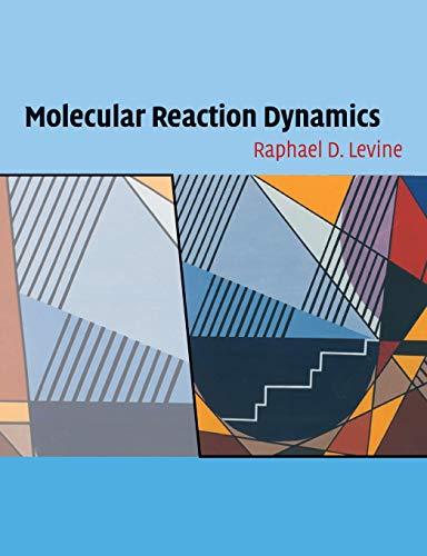 9780521140713: Molecular Reaction Dynamics