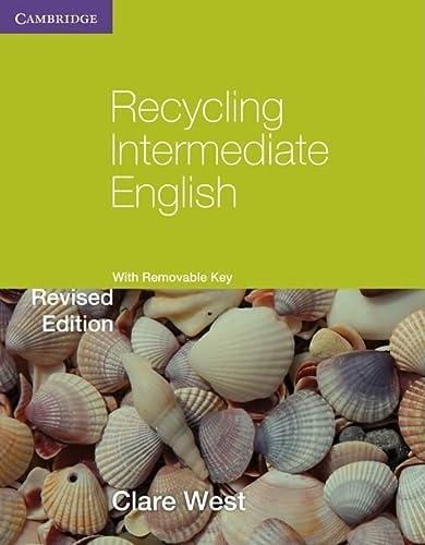 9780521140768: Recycling Intermediate English with Removable Key (Georgian Press)