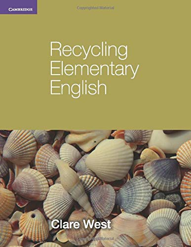 9780521140782: Recycling Elementary English (Georgian Press)