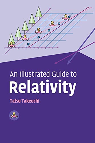 9780521141000: An Illustrated Guide to Relativity