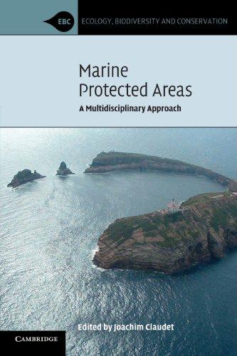 9780521141086: Marine Protected Areas: A Multidisciplinary Approach