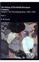 9780521141505: The History of the British Petroleum Company - Volume 1, 2 Part Set: The History of the British Petroleum Company 2 part set (History of British Petroleum)