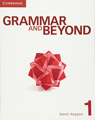 9780521142939: Grammar and Beyond Level 1 Student's Book
