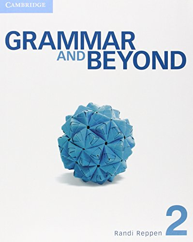 9780521142960: Grammar and Beyond 2 Student's Book