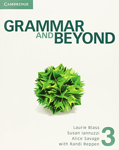 9780521142984: Grammar and Beyond Level 3 Student's Book