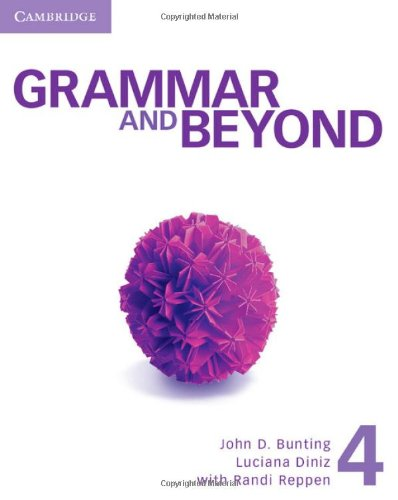 9780521143011: Grammar and Beyond 4 Student's Book