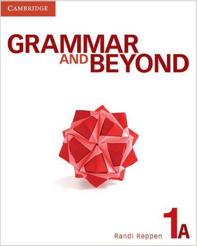 9780521143042: Grammar and Beyond 1 Student's Book A