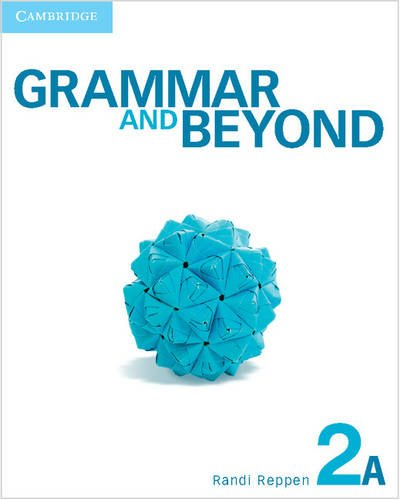 9780521143103: Grammar and Beyond Level 2 Student's Book A