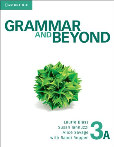 9780521143158: Grammar and Beyond Level 3 Student's Book A