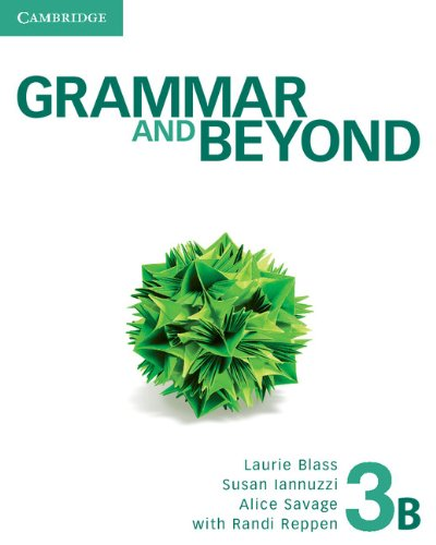 9780521143196: Grammar and Beyond Level 3 Student's Book B