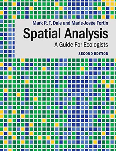 9780521143509: Spatial Analysis: A Guide For Ecologists
