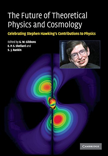 9780521144087: The Future of Theoretical Physics and Cosmology: Celebrating Stephen Hawking's Contributions to Physics