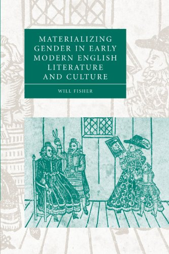 9780521144728: Materializing Gender in Early Modern English Literature and Culture (Cambridge Studies in Renaissance Literature and Culture)
