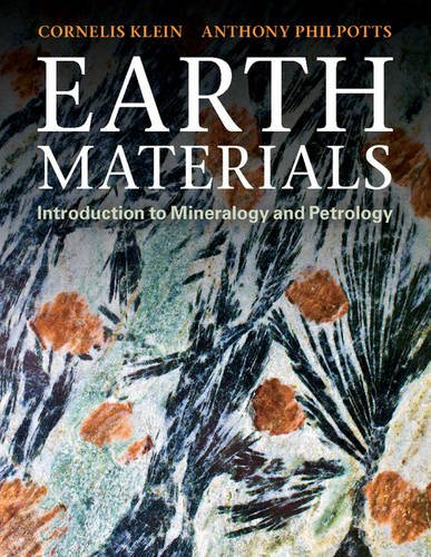 9780521145213: Earth Materials: Introduction to Mineralogy and Petrology