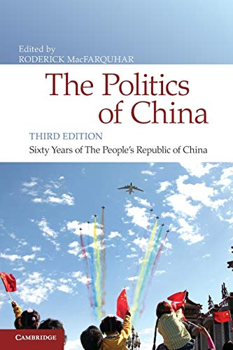 9780521145312: The Politics of China 3rd Edition Paperback