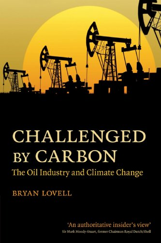 9780521145596: Challenged by Carbon: The Oil Industry and Climate Change