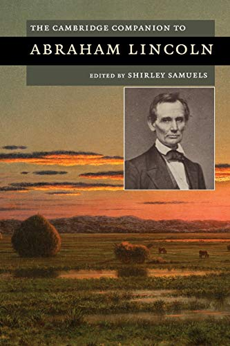 Cambridge Companion to Abraham Lincoln (Paperback): Shirley Samuels