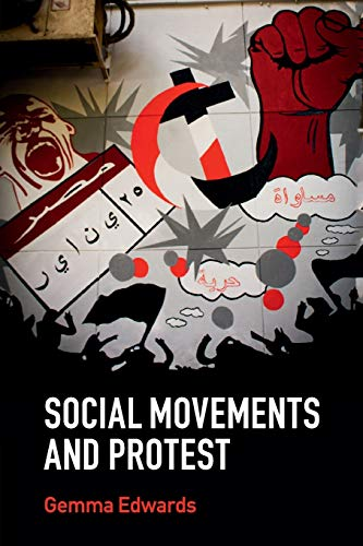 9780521145817: Social Movements and Protest (Key Topics in Sociology)