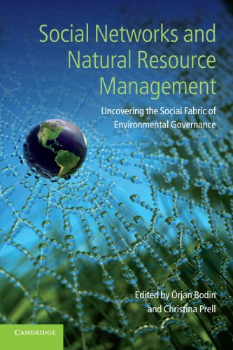 9780521146234: Social Networks and Natural Resource Management: Uncovering the Social Fabric of Environmental Governance