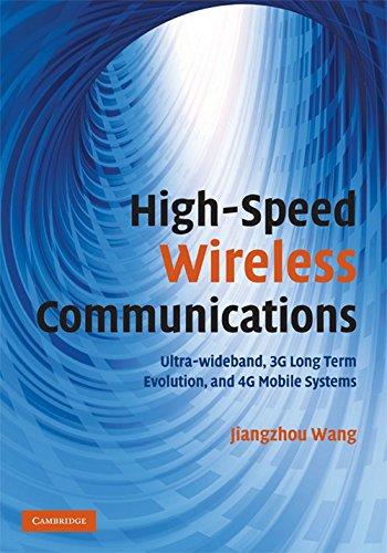 Mobile Wireless Communications: Mischa Schwartz