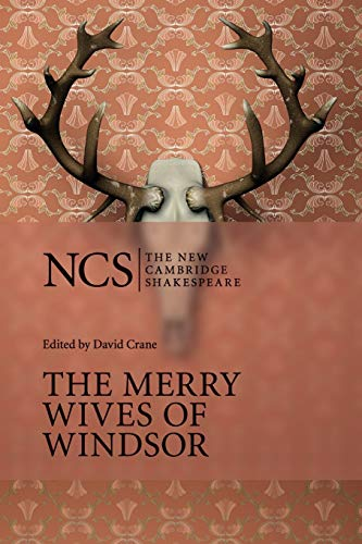 9780521146814: The Merry Wives of Windsor