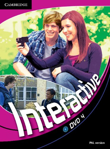 Interactive Level 4 DVD (PAL): Phaebus Television Production