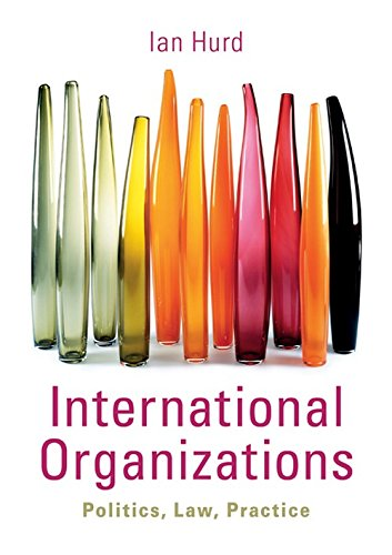 9780521147378: International Organizations: Politics, Law, Practice