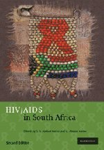 9780521147934: HIV/AIDS in South Africa