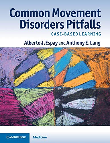 9780521147965: Common Movement Disorders Pitfalls: Case-Based Learning