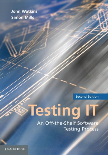 9780521148016: Testing IT: An Off-the-Shelf Software Testing Process