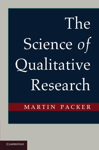 9780521148818: The Science of Qualitative Research