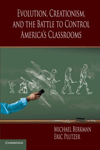 9780521148863: Evolution, Creationism, and the Battle to Control America's Classrooms Paperback
